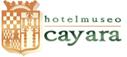 Hotel museo Cayara
